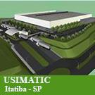 CAPA USIMATIC - ITATIBA